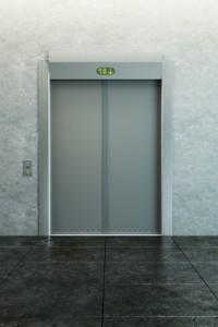Dating Humor: Stuck In An Elevator