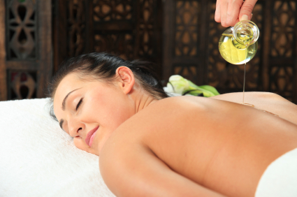Dating Humor: Who Needs Massage Therapy?