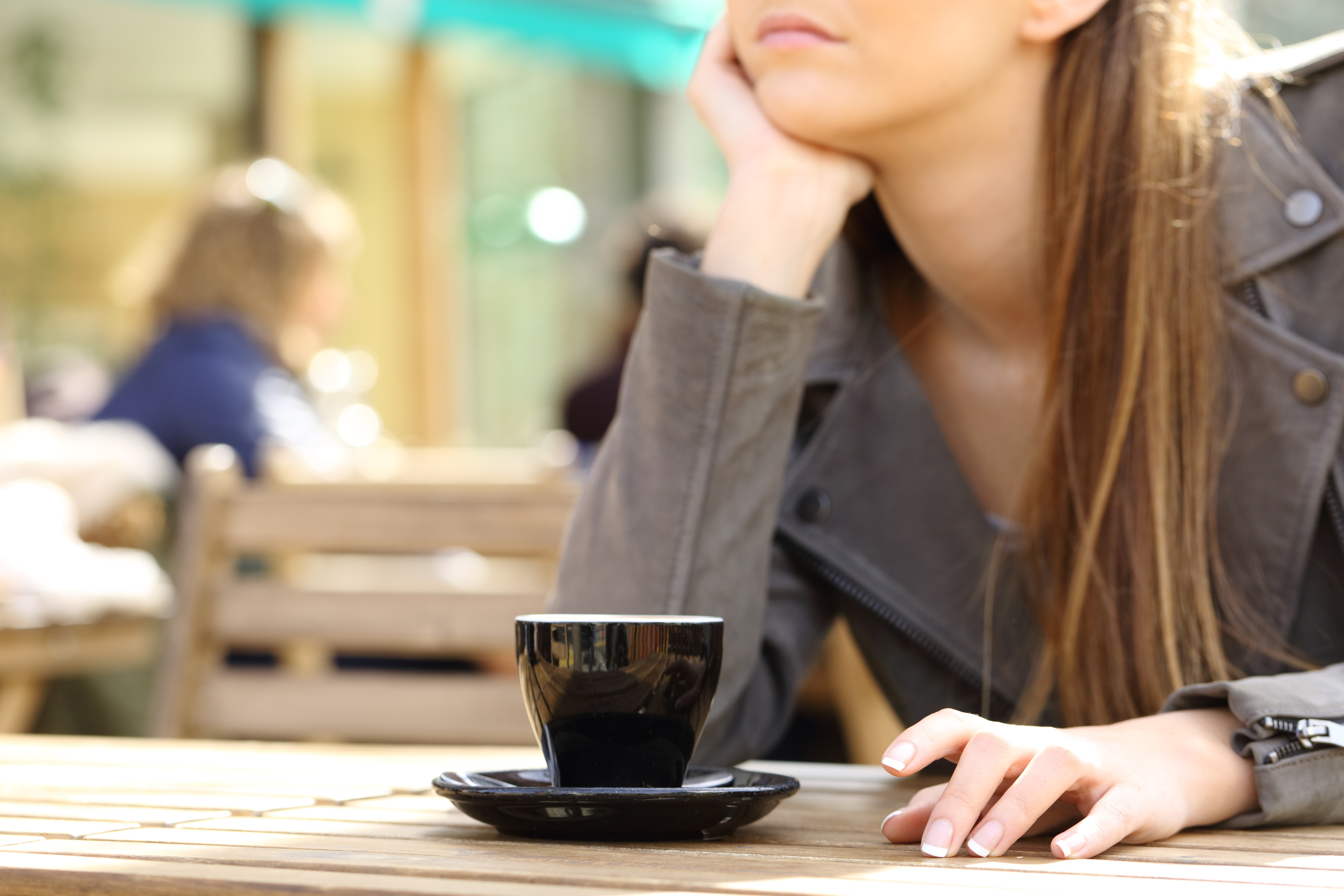 Online Dating: A Dilemma About Being Ghosted?