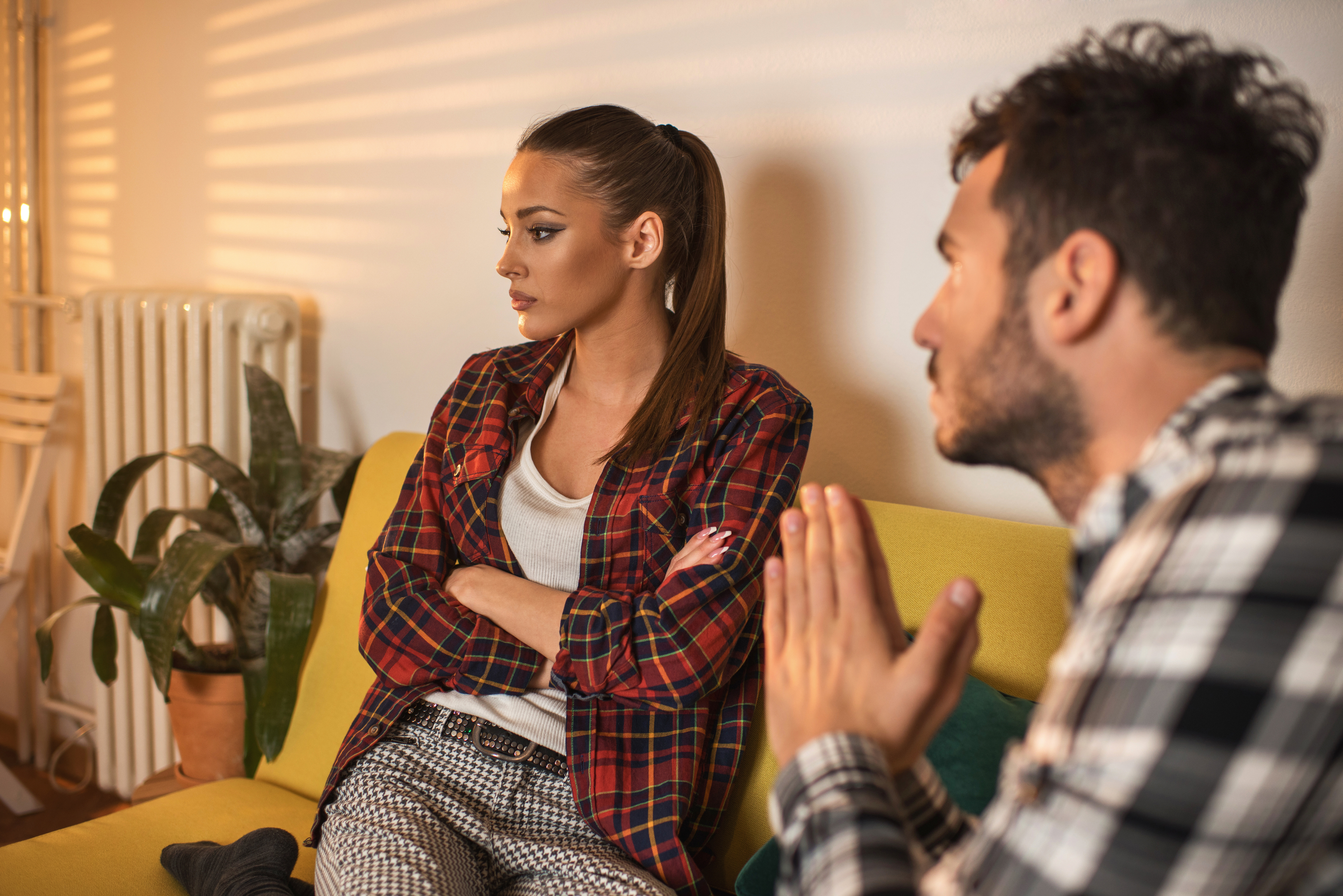 Online Dating: Do I Give Him A Second Chance?